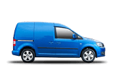 Used Small Vans for sale in Derby
